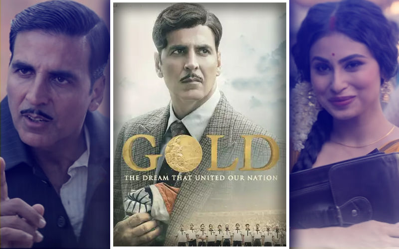 Gold, Movie Review: Akshay Kumar Scores The Winning Goal, Single-Handedly