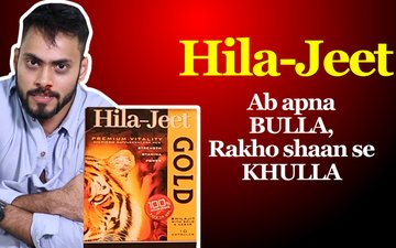 VIDEO: Hila'Jeet'- Embarrasment Ke Aage Jeet Hai