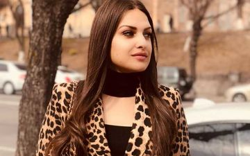 Khyaal Rakhya Kar Poster: Himanshi Khurana Clears The Air For Not Sharing Poster; Demands Fans To Stop Making Wild Guesses, 'Everything's Fine'