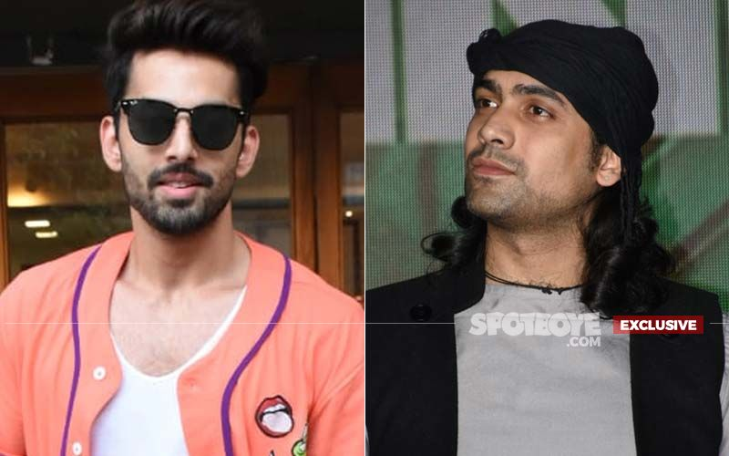 Himansh Kohli: 'There Is Some Soul Connection Between Me And Jubin Nautiyal'-EXCLUSIVE