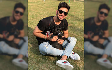Himansh Kohli Is Against Animal Cruelty, Says, 'Why Harm Someone Who Cannot Save Themselves?'