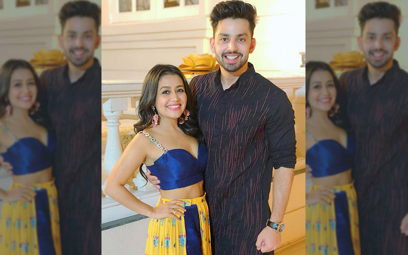 Himansh Kohli Opens Up On His Breakup With Neha Kakkar And Current Equation With The Singer