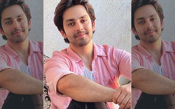 Himansh Kohli Tests Positive For COVID-19; Says 'While Looking After My Parents And Sister, I Started Showing Symptoms Too'