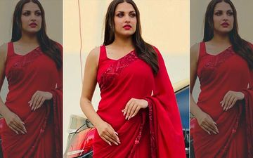 Himanshi Khurana Tests Positive For Coronavirus? Concerned Fans Heave A Sigh Of Relief As They Find Out The News Is FAKE