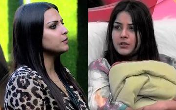 Bigg Boss 13: Shehnaaz Gill Apologises To Wild Card Entrant Himanshi Khurana's Mother - VIDEO