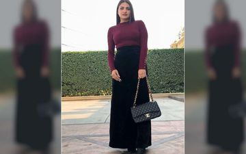 Bigg Boss 13: Hours Before Entering The House, Himanshi Khurana Teases Fans With HOT New Insta Posts