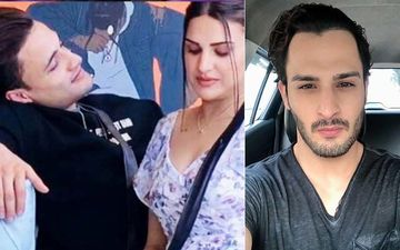 Bigg Boss 13: Is Asim Riaz's Brother The Reason Himanshi Khurana Cannot Confess Her Love For Asim? Twitterati Thinks So