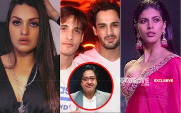 Bigg Boss 13: Asim Riaz's Brother Umar And Father DEAD AGAINST Himanshi Khurana; Big FIGHT Awaits Him At Home- EXCLUSIVE