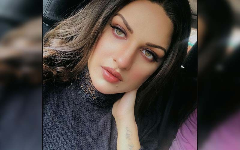 Himanshi Khurana Is All About Self-Love In Her Latest Pictures On Instagram; Catch The Pics Here