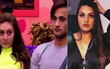 Bigg Boss 13: Shefali Claims Asim Was Hitting On Her But Moved To Himanshi Khurana After She Said 'I'm Married'