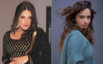 Himanshi Khurana And Ankita Lokhande's Eyes Do All The Talking In These Latest Pictures