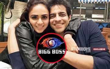 Amruta Khanvilkar Would Have Loved To Do Bigg Boss, But Husband Himanshu 'Strongly Opposes' The Show- EXCLUSIVE