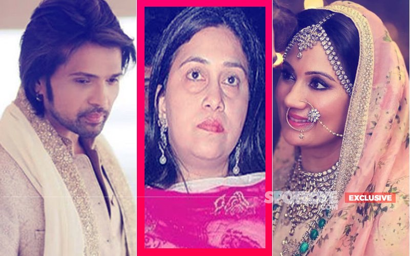 Problem: Himesh & Sonia Are Just One Floor Away From Musician's Ex-Wife!