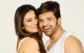 Himesh Reshammiya-Sonia Kapoor Celebrate 2nd Wedding Anniversary; Singer Composes New Romantic Song Aashna For His Wife