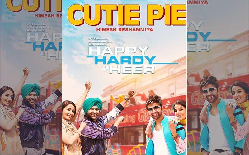 Happy Hardy And Heer Song, Cutie Pie: Himesh Reshammiya's Track Has Deepika Padukone And Kishore Kumar Connection