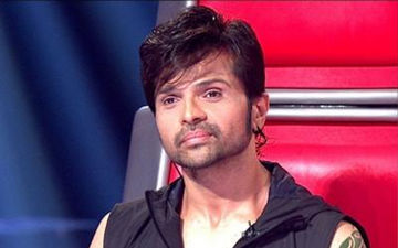 Himesh Reshammiya's Car Meets With An Accident On Mumbai-Pune Expressway; Driver Admitted To Hospital