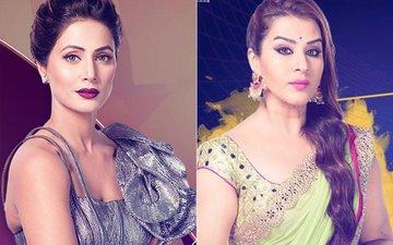 Bigg Boss 11: After Hina Khan, Shilpa Shinde SLAMS South Filmmakers, Tags Them 'CHALU' & 'CHOR'