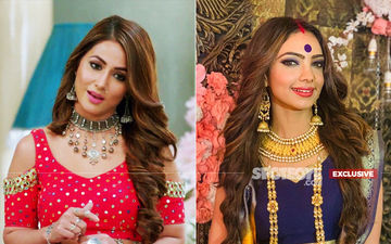 Hina Khan Aka Komolika's Exit From Kasautii Zindagii Kay 2 Temporary Or Not? Co-Star Pooja Banerjee Reacts