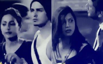 Bigg Boss 11: Arshi Khan LASHES OUT At Hina Khan & Priyank Sharma For ATTACKING Her CHARACTER!