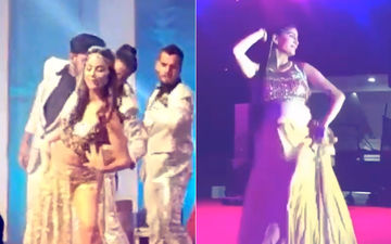 Bigg Boss BFFs Hina Khan & Sapna Chaudhary Set The Stage On Fire