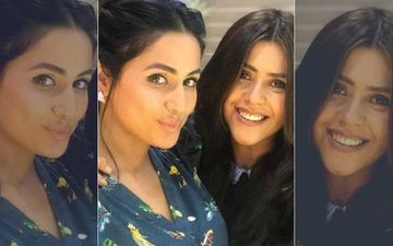 Ekta Kapoor's ALT Balaji Account HACKED, Divyanka And Parth Samthaan At The Receiving End; Hina Khan Has The Last Laugh