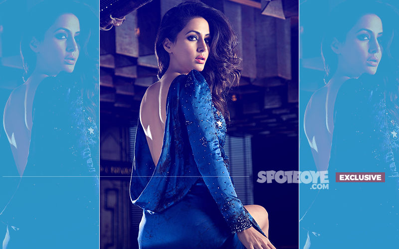 Is Hina Khan The Highest Paid Actress In Kasautii Zindagii Kay 2?