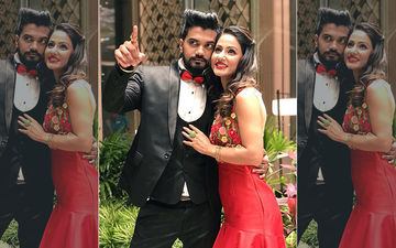 Hina Khan-Rocky Jaiswal Choose This Reality Show Over Nach Baliye 9