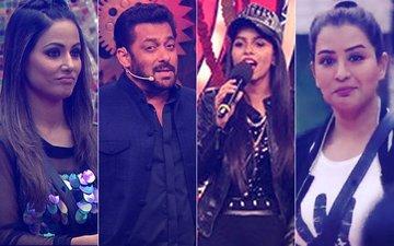 Bigg Boss 11: Fans SLAM Hina Khan & Shilpa Shinde For MOCKING Dhinchak Pooja