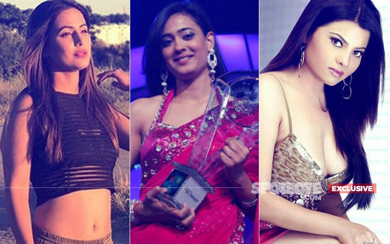 Shraddha, A Cross-Connect To Former Winner Shweta Tiwari: Hina Khan Should Win Bigg Boss 11. Despite The Controversies, She Continues To Generate Support