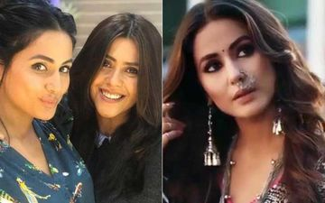 Kasautii Zindagii Kay 2: Ekta Kapoor Bids Hina Khan Adieu As New Komolika Comes Onboard; Says, 'Will Do Something BIG SOON'