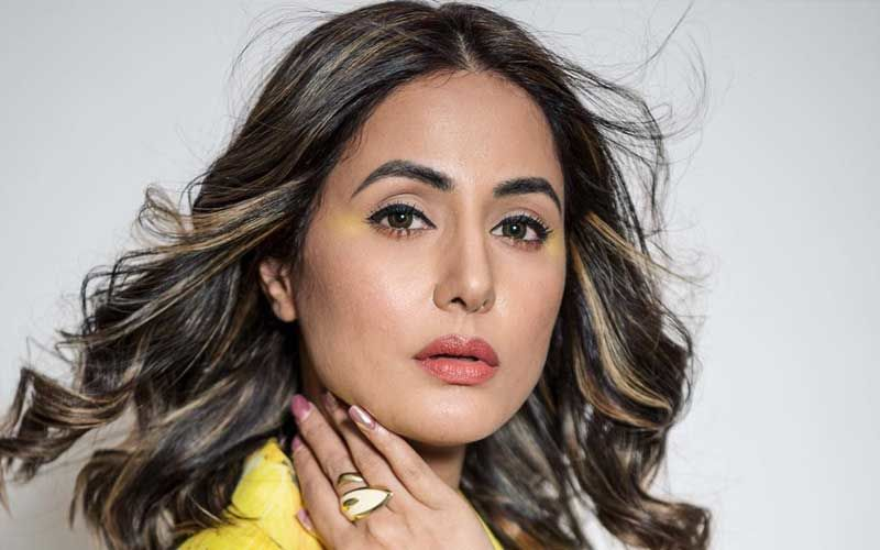 Bigg Boss Star Hina Khan Opens Up On Losing Films Due To Yeh Rishta Kya Kehlata Hai; 'I Lost Out On Those Opportunities'