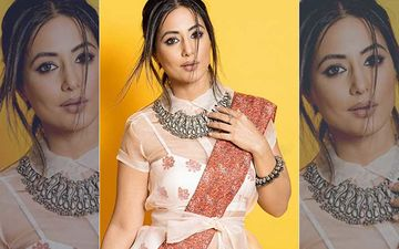 When Hina Khan Received Massive Backlash For Saying 'South Indian Filmmakers Want BULGY Heroines'