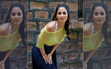 Hina Khan To Make Her Bollywood Debut Soon