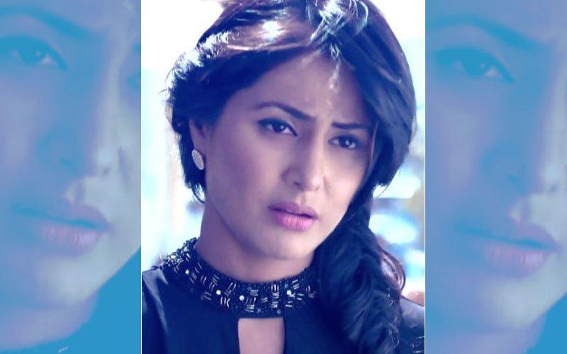SENSATIONAL! Fans Call Hina Khan 'Jhooti', 'Besharam' & 'Vamp'