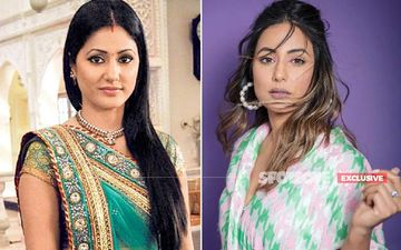 Hina Khan On Her Transition From Akshara To A Fashion Icon: 'Main Pakk Gayi Thi 8 Saal Saree Pehenke'- EXCLUSIVE