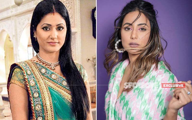 Hina Khan On Her Transition From Akshara To A Fashion Icon: 'Main Pakk Gayi Thi 8 Saal Saree Pehenke'- EXCLUSIVE