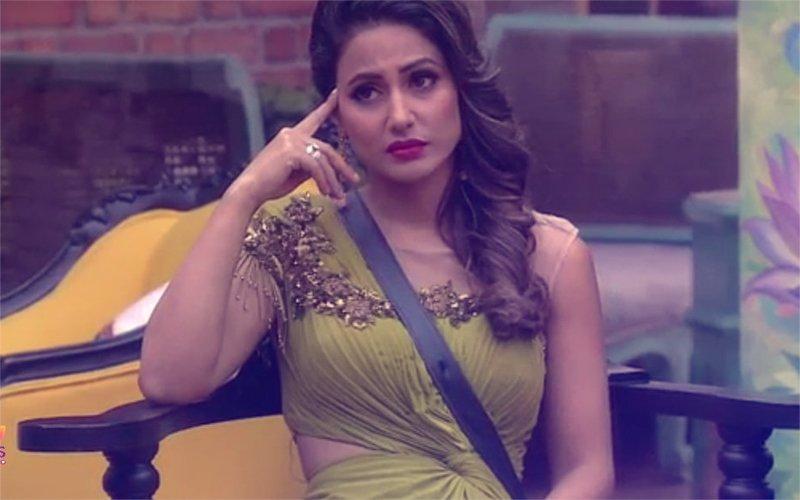 Trolls BLAST Hina Khan On Social Media, Nickname Her 'Mohalle Ki Aunty'