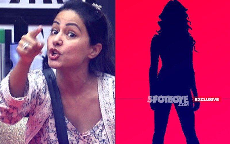 Meet This Actress Who Wants To SLAP Hina Khan For Her 'BULGING' Comment On South Heroines