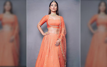 Hina Khan Is Going To Be A Mix Of Komolika And Akshara This Diwali And It Can't Get Any More Exciting