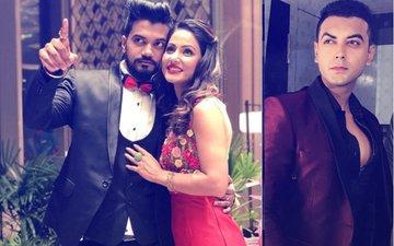हिना खान को फैन ने कहा रॉकी को छोड़ लव से शादी करो, एक्ट्रेस ने दिया ऐसा रिएक्शन