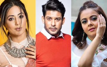 India Lockdown For 21 Days: Sidharth Shukla, Devoleena Bhattacharjee, Hina Khan Urge Citizens To Stay Calm