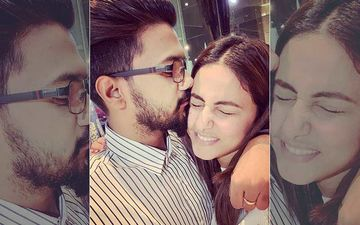 Bigg Boss 14: After Hina Khan's Exit From Controversial House Boyfriend Rocky Jaiswal Warns Haters To Beware Of 'Sher Khan'