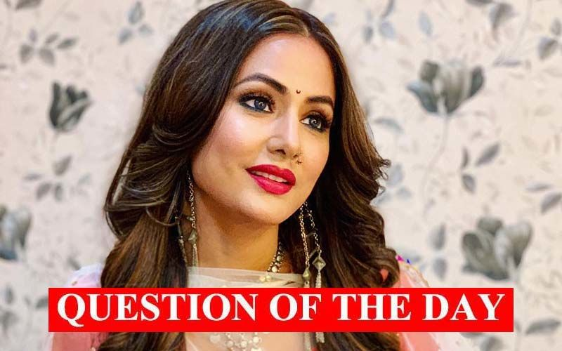 Will You Miss Hina Khan In Kasautii Zindagii Kay 2?