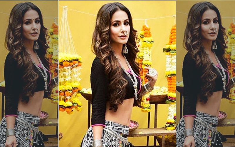 Hina Khan Confirms Her Exit From Kasautii Zindagii Kay 2 As Komolika