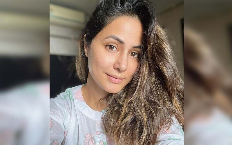 Hina Khan Reveals She Was Once Rejected Due To Her Skin Tone, Says 'I Didn't Look Kashmiri Enough'