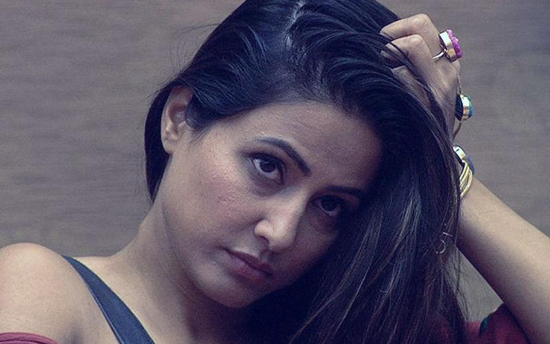 12 लाख के ज्वेलरी फ्रॉड विवाद पर बोली हिना खान, कहा- मैं सुनिश्चित करूंगी कि वो माफ़ी मांगे