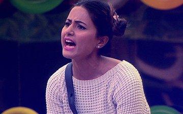 """हिना खान ने दी फैन्स को धमकी, कहा- """"मैं अपना सोशल मीडिया अकाउंट डिलीट कर दूंगी"""""""