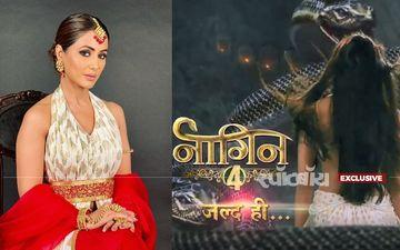 'नागिन 4' को लेकर आई बड़ी खबर, हिना खान बन सकती हैं नागिन