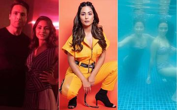 Happy Birthday Hina Khan: TV Actors Pooja Banerjee, Iqbal Khan, Karishma Tanna Pour In Love For The Actress