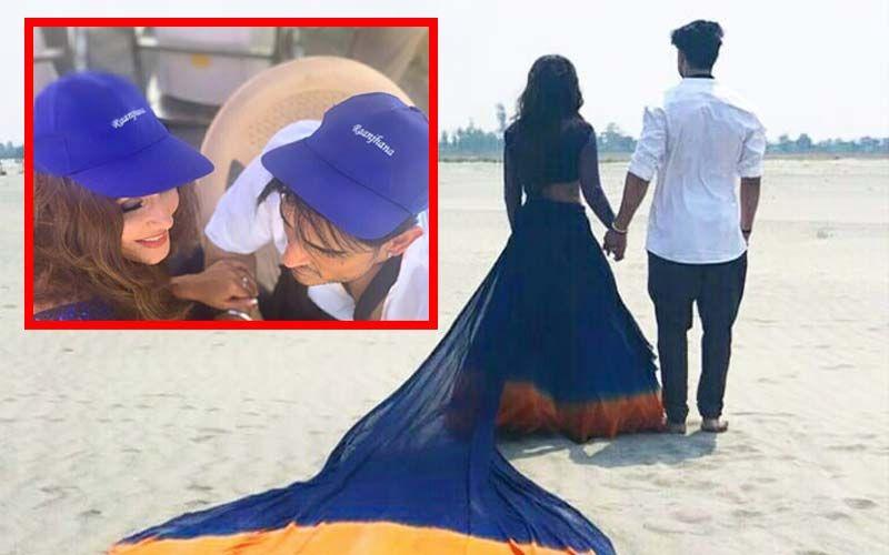 Hina Khan-Priyank Sharma's Raanjhanaa First Look: Actress Reveals The Not So Beautiful Side Of The Story!